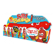 Ideal Silly Sausage Game