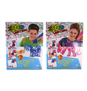 Vertical Activity Set Assorted