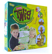 Living Twig Indian Stick Insect Kit