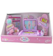 Baby Born Interactive Medical Laptop