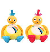 Twirlywoos Interactive Musical CHICKEDY