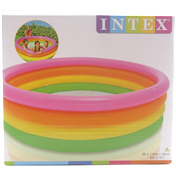Intex Sunset 4 Ring Pool (1.68m x 46cm)