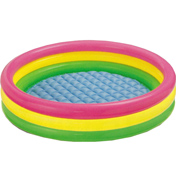 "Intex Sunset Glow Pool 45"" (1.14M x 25cm)"