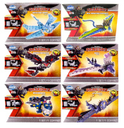 Ionix Dragon Mini Figure Playsets