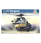 A-129 Mangusta (Scale 1:72)
