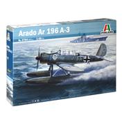 Arado Ar 196 A-3 (Scale 1:48)