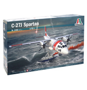 C-27J Spartan (Scale 1:72)