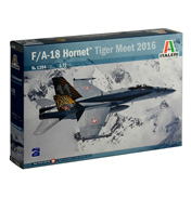 F/A-18 Hornet Tiger Meet 2016 (Scale 1:72)