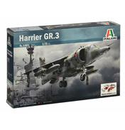 Harrier GR.3 (Scale 1:72)