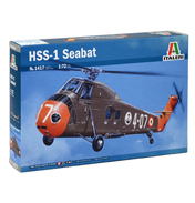 HSS-1 Seabat (Scale 1:72)