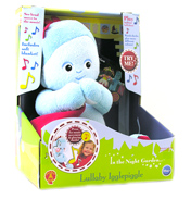 In the Night Garden Lullaby Iggle Piggle