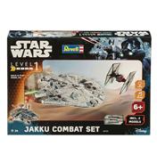 Jakku Combat Set
