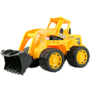 "JCB 14"" Wheel Loader"