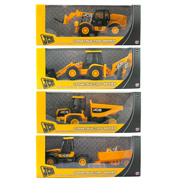 JCB Construction Series BACKHOE & LOADER