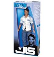 JLS Aston Merrygold Doll