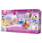 Disney Princess 3D Projector
