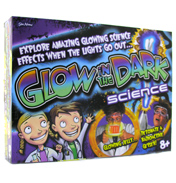 Glow in the Dark Science