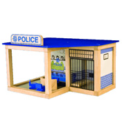 City Police Station