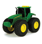Monster Treads Light & Sound Tractor