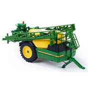 Britains John Deere R962i Trailed Sprayer 1:32…