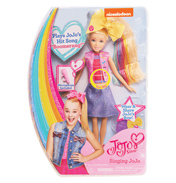 "Jojo Siwa Singing 10"" Doll"