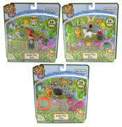 Jungle in My Pocket Jungle Play Pack Set…