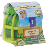 Jungle in My Pocket Jungle Pet Carrier Blind Bag…