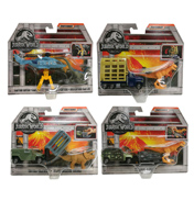 Jurassic World Dino Transporters