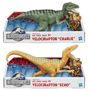 Velociraptor Action Figure