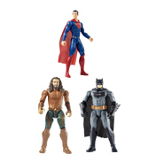"12"" Action Figures Assorted"