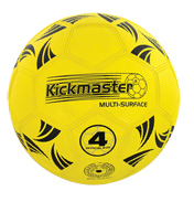 Kickmaster All Surface Ball