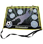 Kickmaster Velcro Indoor Target Shot
