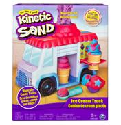 Ice Cream Truck Playset