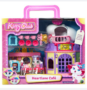 Heartlane Café
