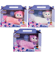 Kitty Surprise Plush (Wave 7) IVORY & HER…