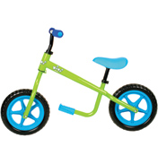 Kixi Balance Bike