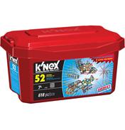 K'Nex 52 Model Tub