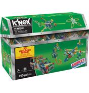 K'Nex 70 Model Building Chest