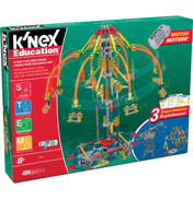 Explorations Swing Ride Building Set