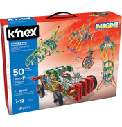 Imagine Power & Play Motorized Building Set