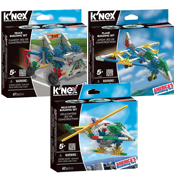 K'Nex Intro Building Set TRUCK