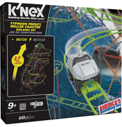 K'Nex Typhoon Frenzy Roller Coaster