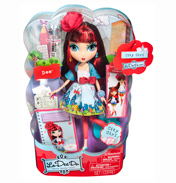 La Dee Da Dee 'City Girl' Signature Doll