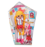 Lalaloopsy Girls Spot Splatter Splash