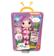 Lalaloopsy Pillow Featherhead Doll