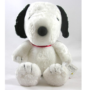 Large Snoopy Plush