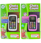 Chat & Count Phone