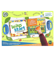 Leapstart Preschool Interactive Learning System