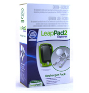 LeapPad 2 Explorer Recharger Pack