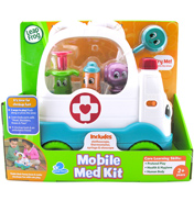 Mobile Med Kit